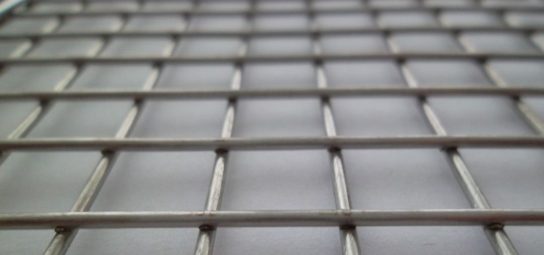 Stainless Steel Welded Mesh materialc