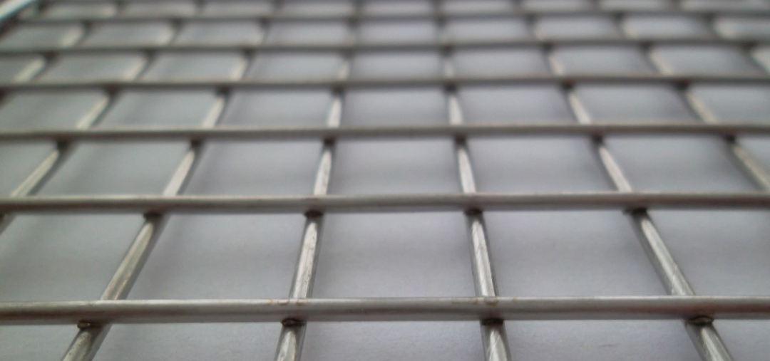Stainless Steel Welded Mesh materialc