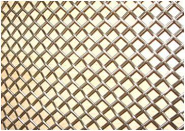 crimped mesh 2
