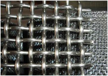 crimped mesh 3