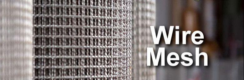 sqc wire mesh malaysia singapore